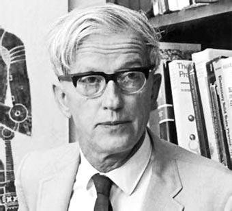 Max Delbrük, doctor en física por la Universidad de Gotinga e investigador en Bristol.