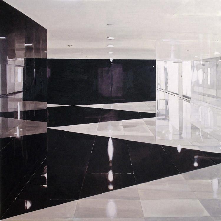 Exposición Materia oscura