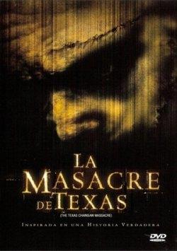 Masacre en Texas 1974
