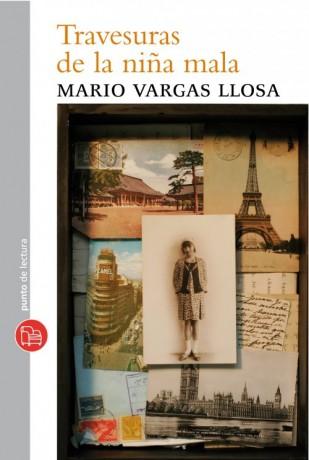 Travesuras de la niña mala, de Mario Vargas LLosa