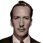 El doctor Leopoldo Río de la Loza.