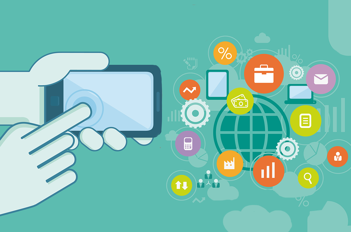 conectividad digital