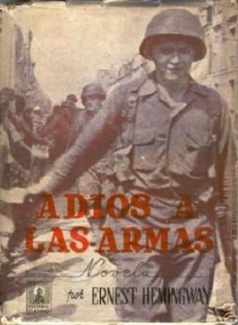 Adiós a las armas (1929)