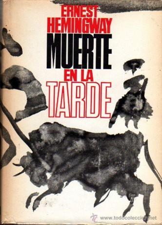 Muerte en la tarde (1932)