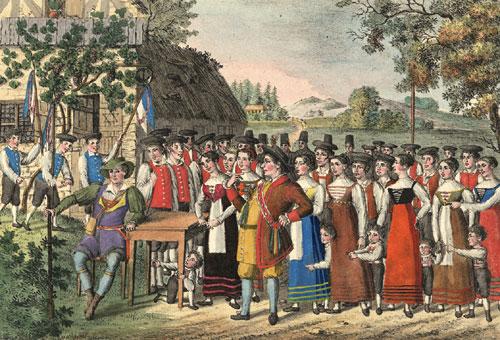 Der_Freischütz_um_1822