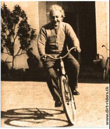 Figura 1. Albert Einstein