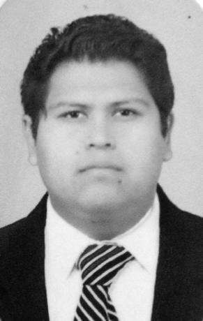 Erick Luna Hernández
