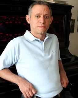 Antonio Malpica