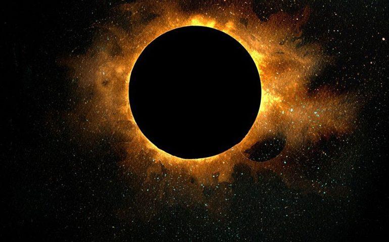 Eclipse solar - Revista C2
