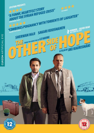 10-The Other Side of Hope