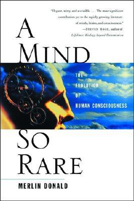 A Mind so Rare, M. Donald