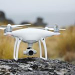 dji-phantom Research Drone