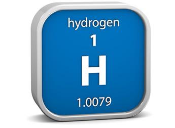 El hidrógeno (H) es el elemento más abundante en el Universo y es el componente principal de las estrellas