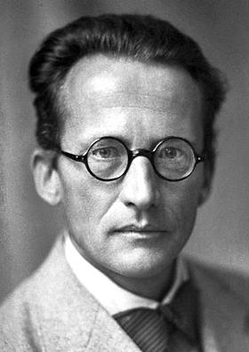 Erwin Schrödinger, premio Nobel de Física en 1933 gracias al descubrimiento de la ecuación que lleva su nombre.
