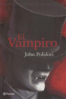 El Vampiro. John Polidori