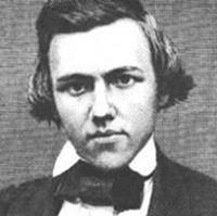 El 27 de junio de 1837, en Nueva Orleans, nació Paul Charles Morphy