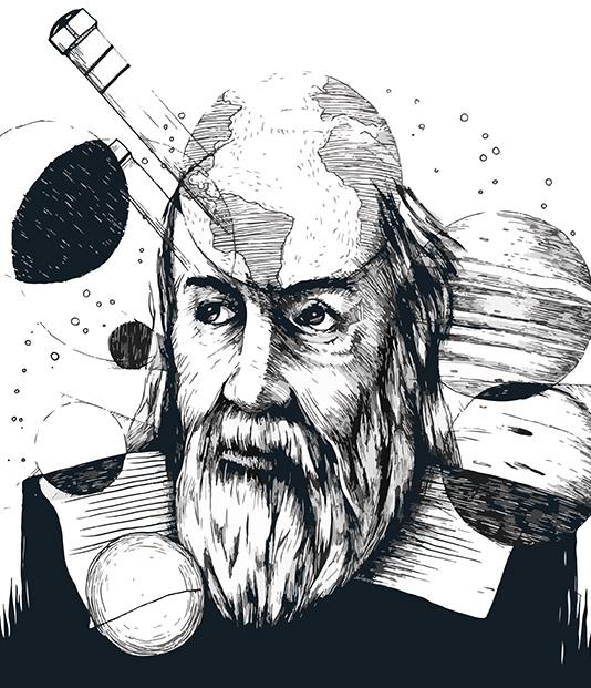 El método de Galileo Galilei - Revista C2