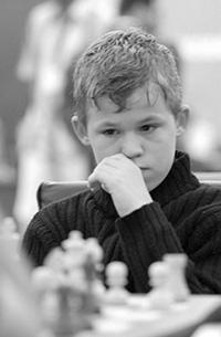 El noruego Magnus Carlsen ahora es el campeón del mundo