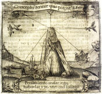La siete moradas de Santa Teresa