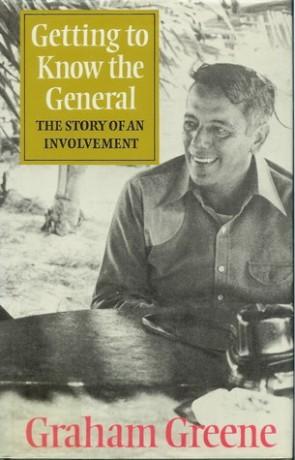 Getting to Know the General, publicado en 1984