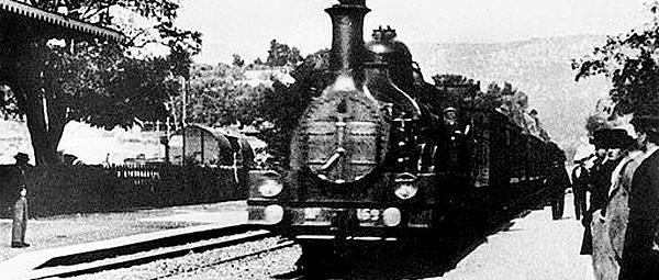 la_llegada_del_tren