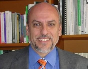 Dr. Enrique Cabrero. Director del Conacyt
