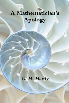 Apología de un matemático, de G. H. Hardy