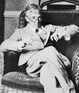 Godfrey H. Hardy
