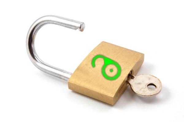 green open access