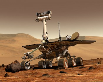 NASA/JPL/Cornell University, Maas Digital LLC