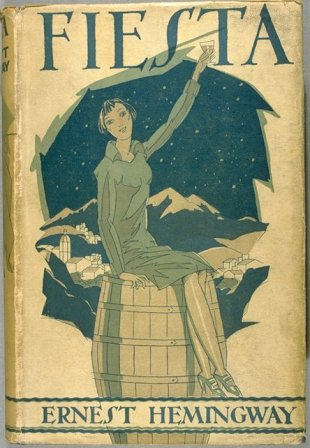 Fiesta (1923)