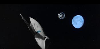 Figura 1. 2001: A Space Odyssey