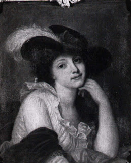 Sophie Arnould