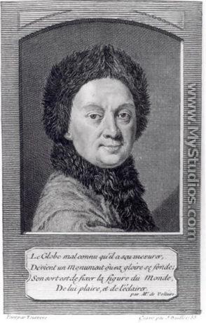 Maupertuis (1698-1759)