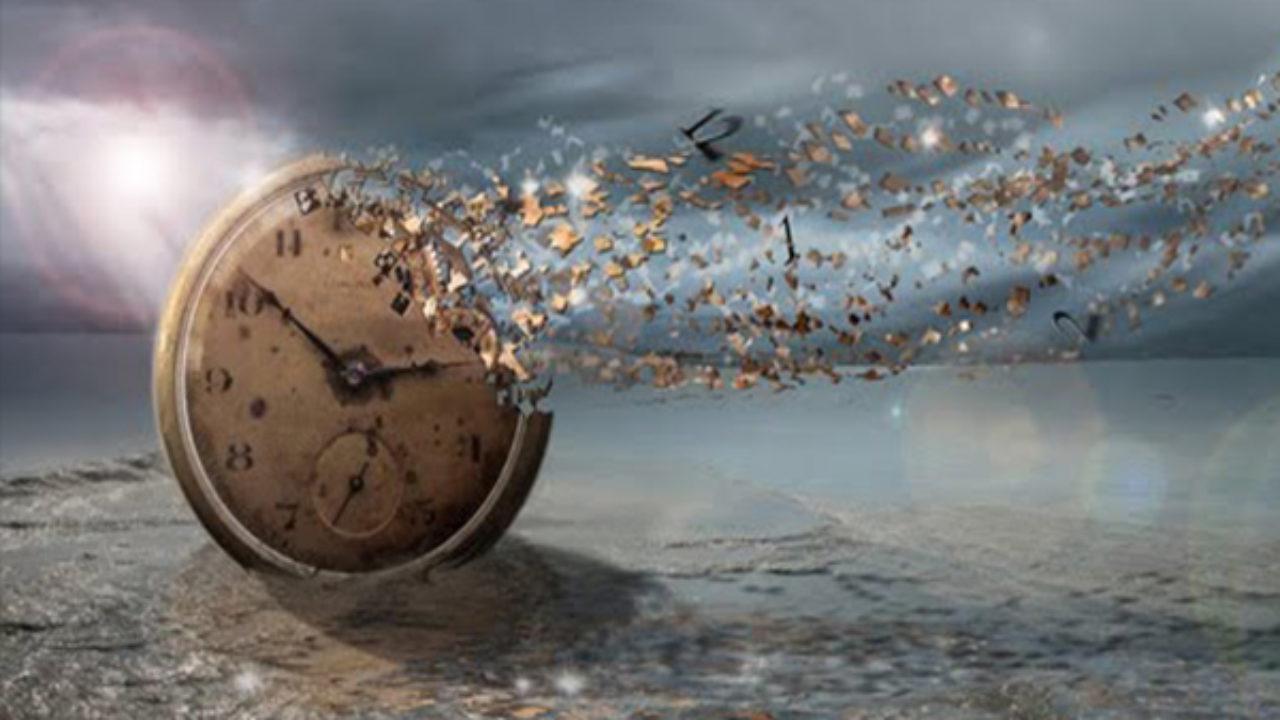 Entropía, irreversibilidad y la flecha del tiempo - Revista C2