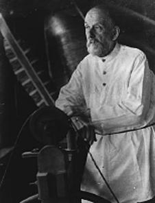 Konstantin Tsiolkovski