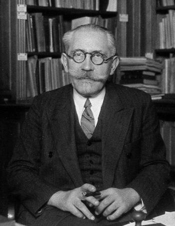 Paul Langevin