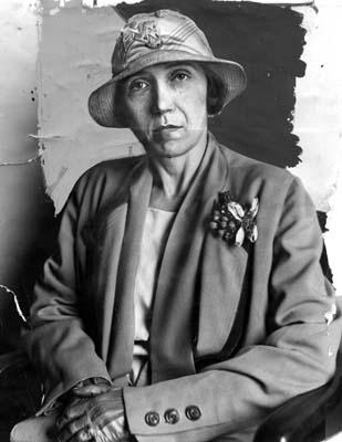 Christine Ida Collins