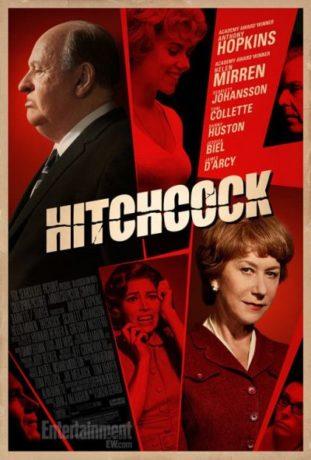 Hitchcock (Sacha Gervasi, 2012)