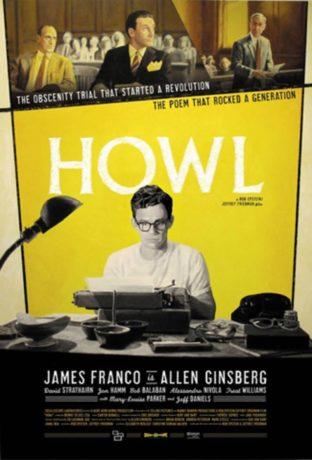 Howl (Jeffrey Friedman, Rob Epstein, 2010)