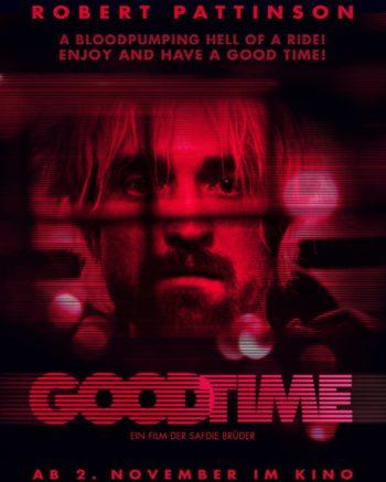 4-Good Time