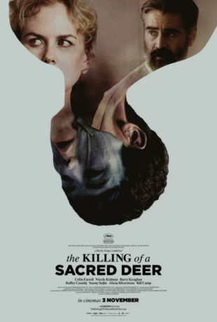 5-The Killing of the Sacred Deer