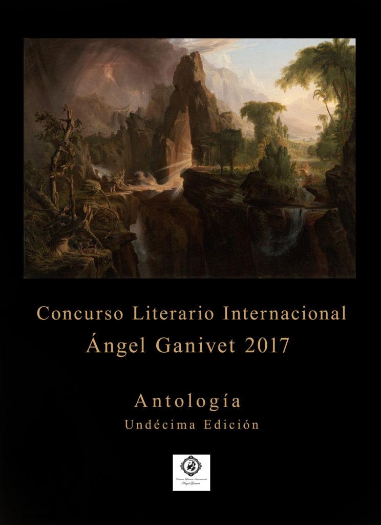 Antología Portada 2017