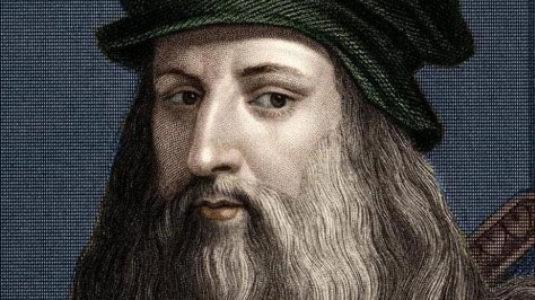 LeonardodaVinci0